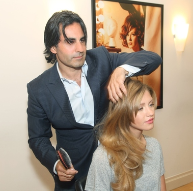 Angelo David Salon