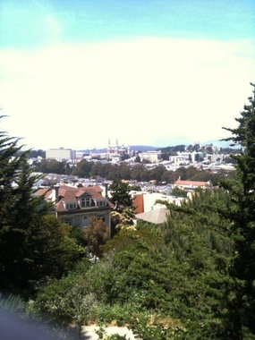 Buena Vista Park