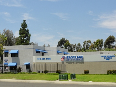 Eastlake Self Storage