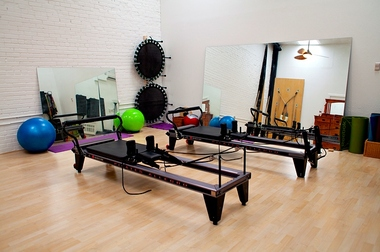 Redbird Pilates and Fitness