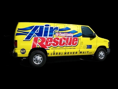 Air Rescue Air Conditioning