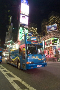 CitySights NY Tours & Sightseeing