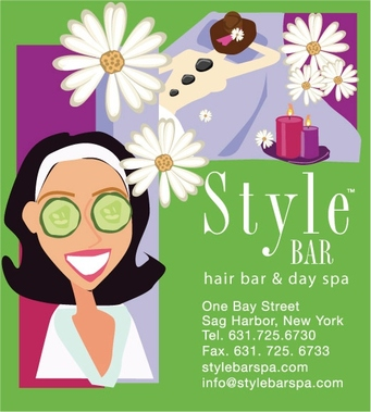 Style Bar Day Spa