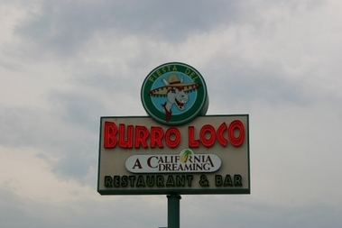 Fiesta Del Burro Loco