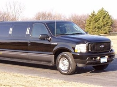 Hoosier Connection Limousine