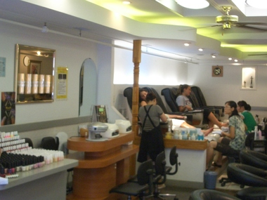 Cosmos Nail Salon