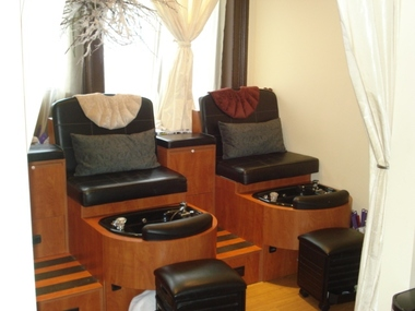 Beaucage Salon & Spa