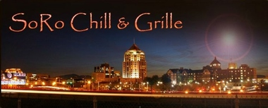 Soro Chill &amp; Grille