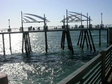 Redondo Beach Pier