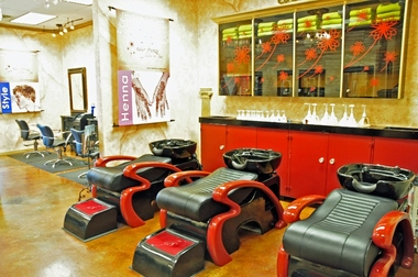 Hair Frenzy Salon & Spa