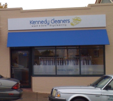 Kennedy Cleaners