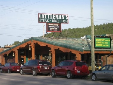 Cattlemans Steakhouse & Fish