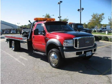 Affordable Flat Rate Towing