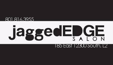 Jagged Edge Salon