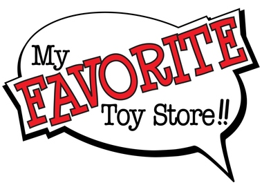 My Favorite Toy Store