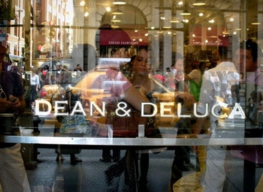 Dean &amp; Deluca