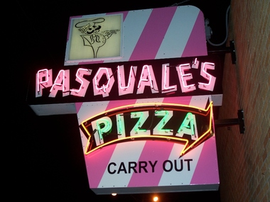 Pasquale's Pizza & Carry Out