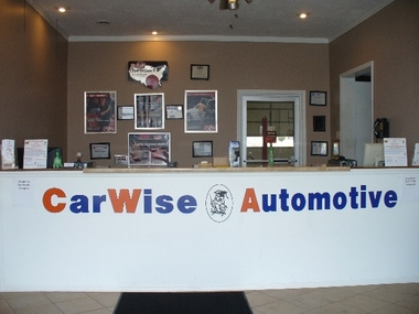 Carwise Automotive