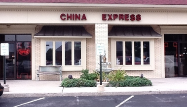 China Express