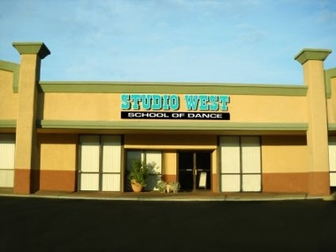 Studio West School Of Dance