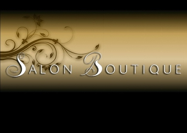 Salon Boutique