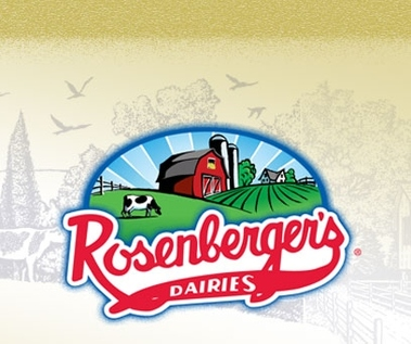 Rosenberger&#039;s Dairy Wagon