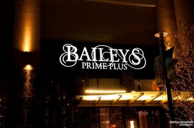 Bailey's Prime Plus