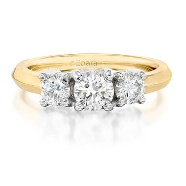 Diamond Engagement Rings Philadelphia Zoara