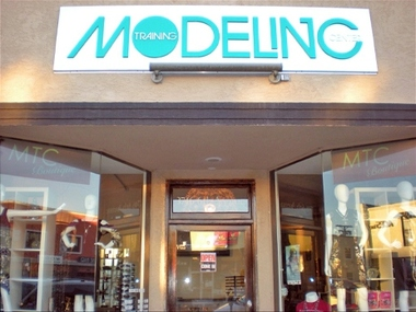 Modeling Training Ctr