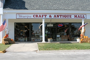 Homespun Craft & Antique Mall
