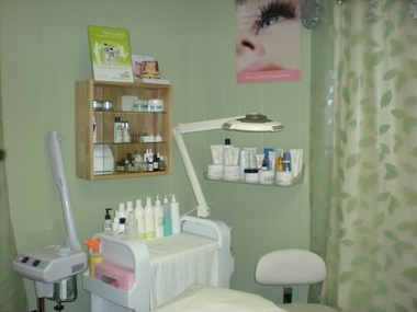 Bora Lea Skin Therapy - in The Refinery Salon
