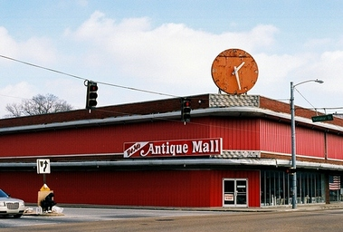 Bo-Jo's Antique Mall