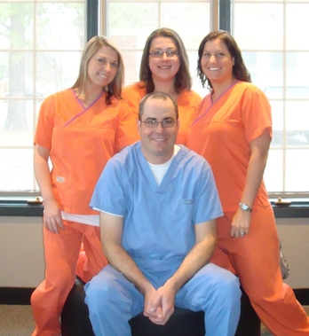 Hayes Family and Cosmetic Dentistry