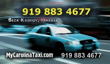 Carolina Taxi &amp; Shuttle