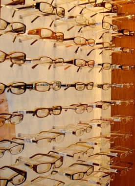 Lentz Eye Care