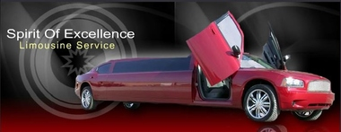 Spirit Of Excellence Limousine Srvc
