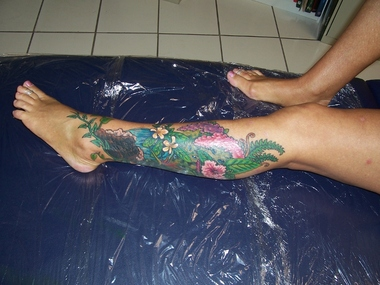 Tattoolicious Hawaii Tattoo &amp; Body Piercing