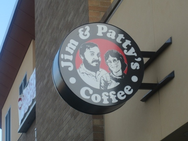 Jim &amp; Patty&#039;s Coffee