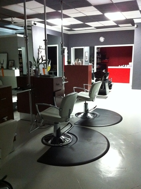 Salon Vivid