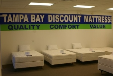 Tampa Bay Discount Mattress .com