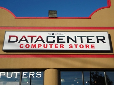 Shop Data Center