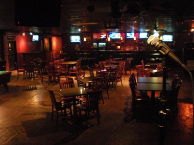 Jumps Bar & Grill