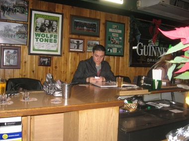 Halligan&#039;s Public House