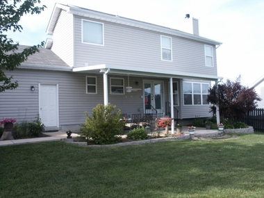 Awnings Windows &amp; Siding Incorporated