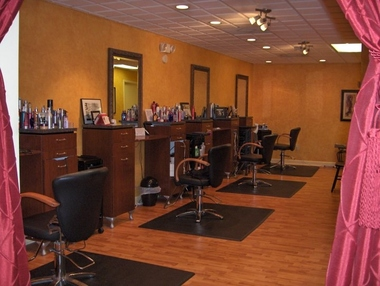 Jwest Salon