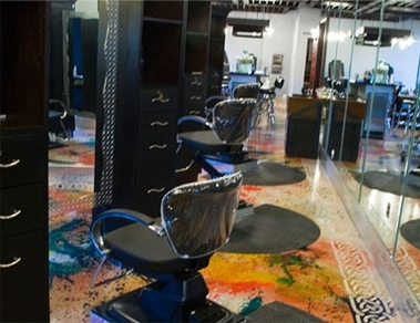 Silk Road Salon &amp; Spa