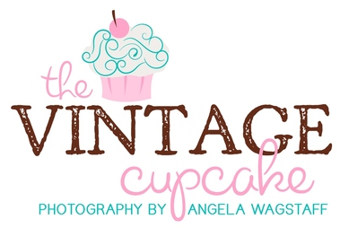 The Vintage Cupcake Photography