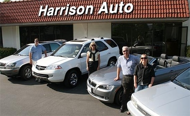 Harrison Auto Consultants