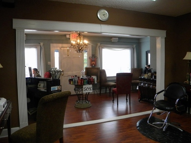 Thurston House Salon-Day Spa