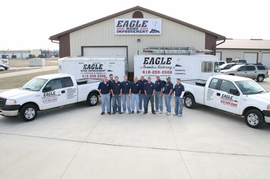 Eagle Windows & Siding Inc.